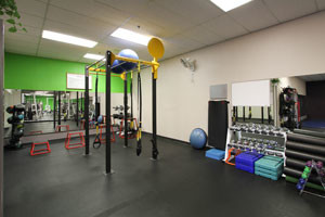 Personal-Training-Room